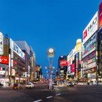 Sapporo 札幌
