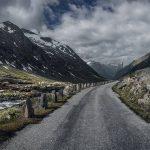 Gamle Strynefjell