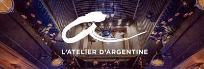 Atelier D'Argentine Downtown