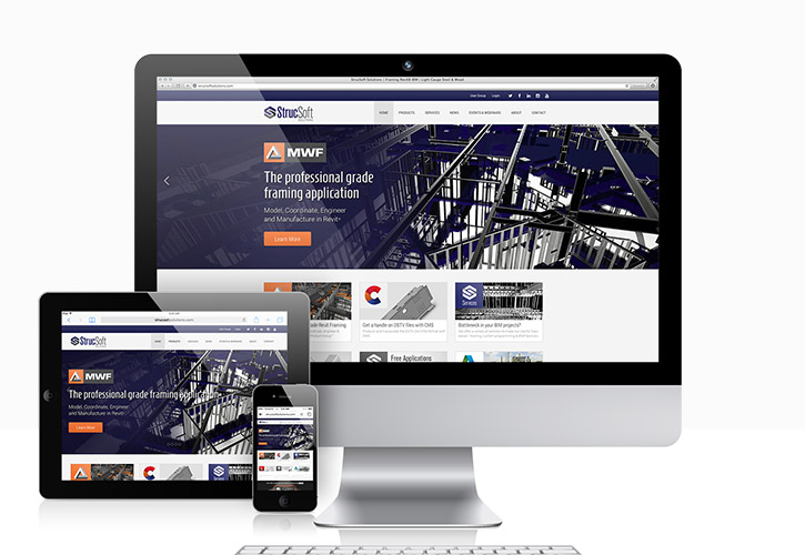 StrucSoft_New_Website